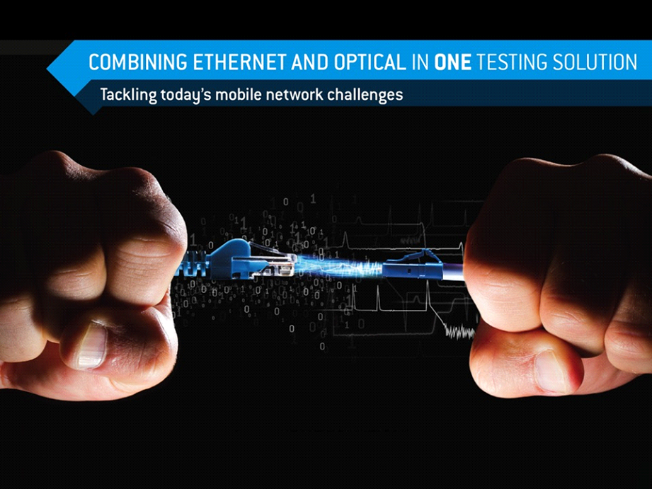 One-Field-Optimized-Testing-Solution