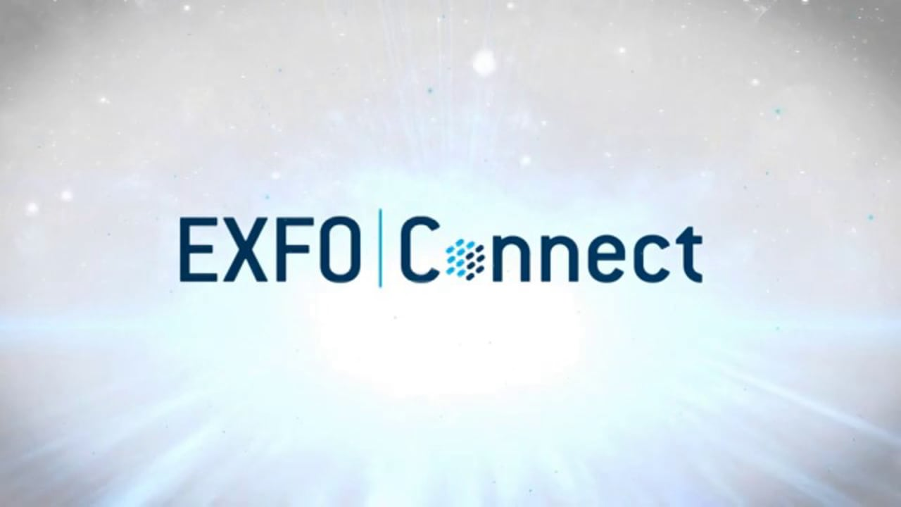 exfo connect1